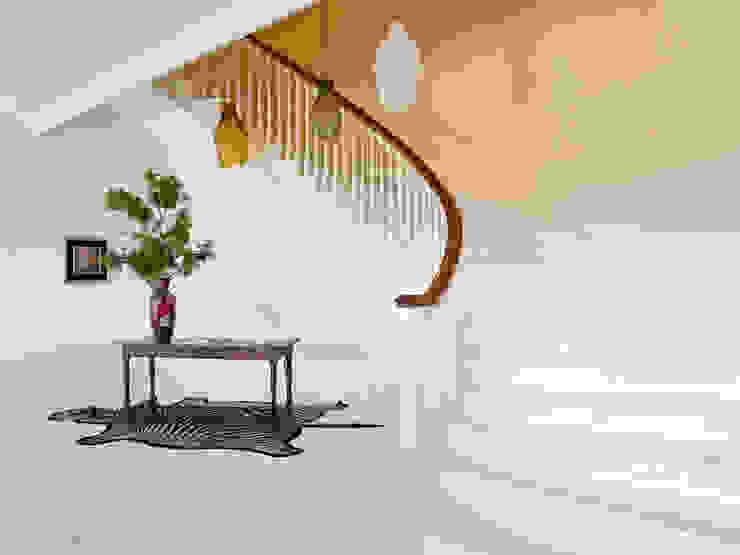 Abrils Studio Stairs