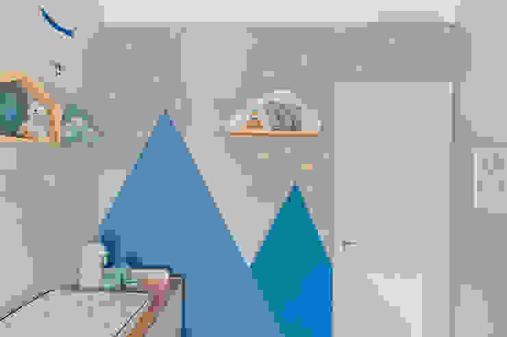 NOMA ESTUDIO Boys Bedroom