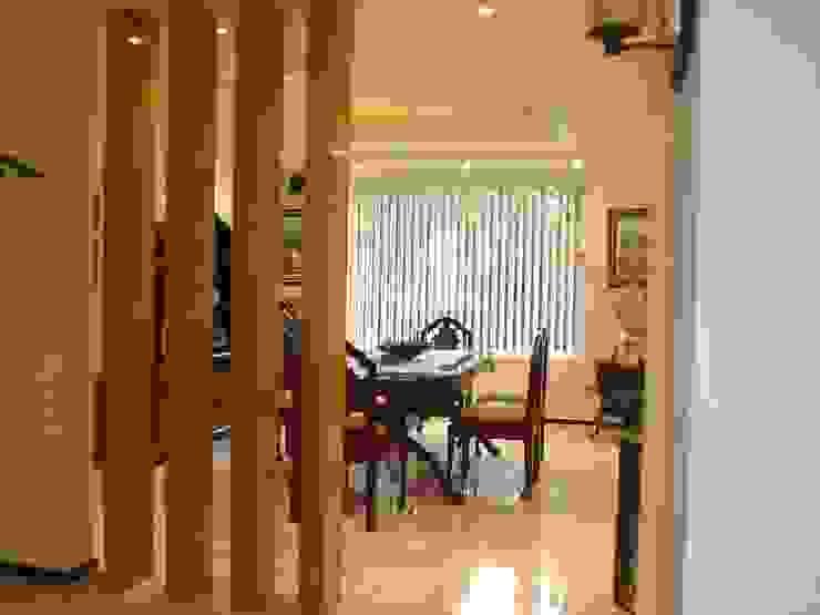 Arquitectura residencial ct arquitectos