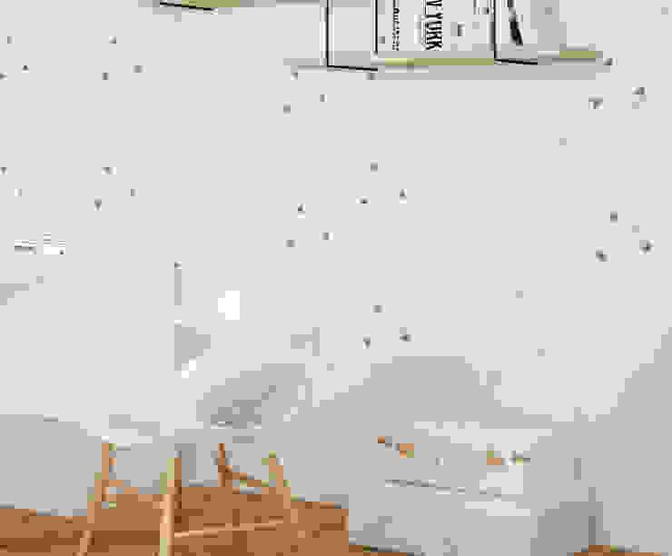 現代  by Humpty Dumpty Room Decoration, 現代風
