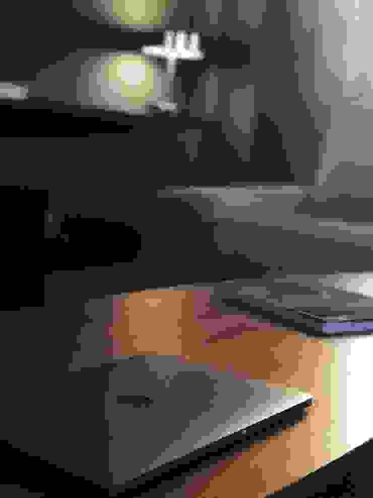 Sala de Estar Salas de estar minimalistas por Rita Salgueiro - Full Ideas Minimalista