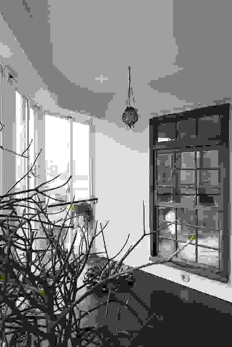 THE WALL 根據 禾光室內裝修設計 ─ Her Guang Design 日式風、東方風