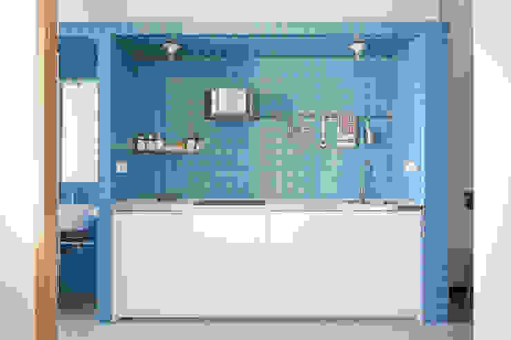 pia Modern kitchen