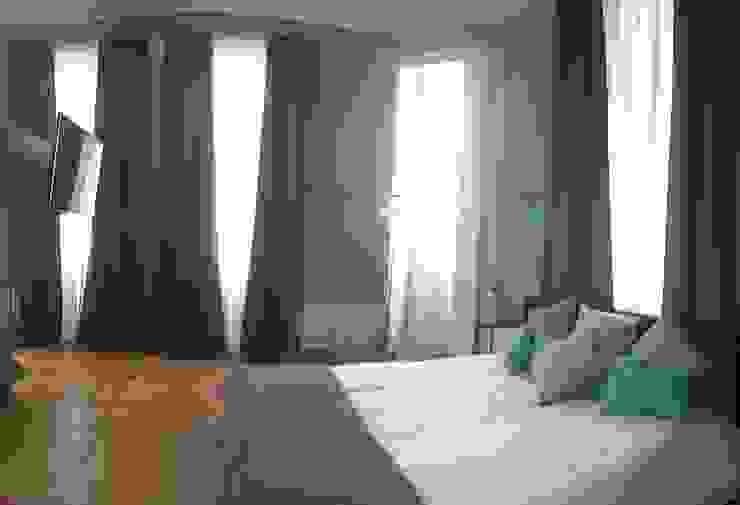 PROJETARQ Hotel Klasik