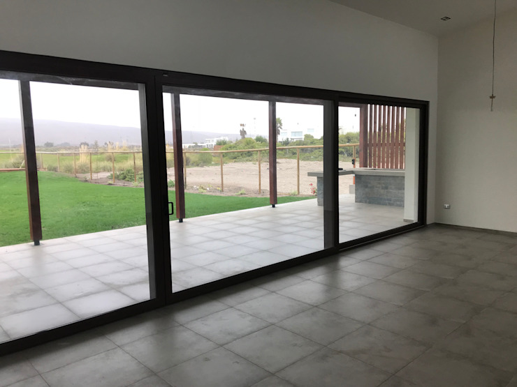 Mediterranean style windows & doors by homify Mediterranean