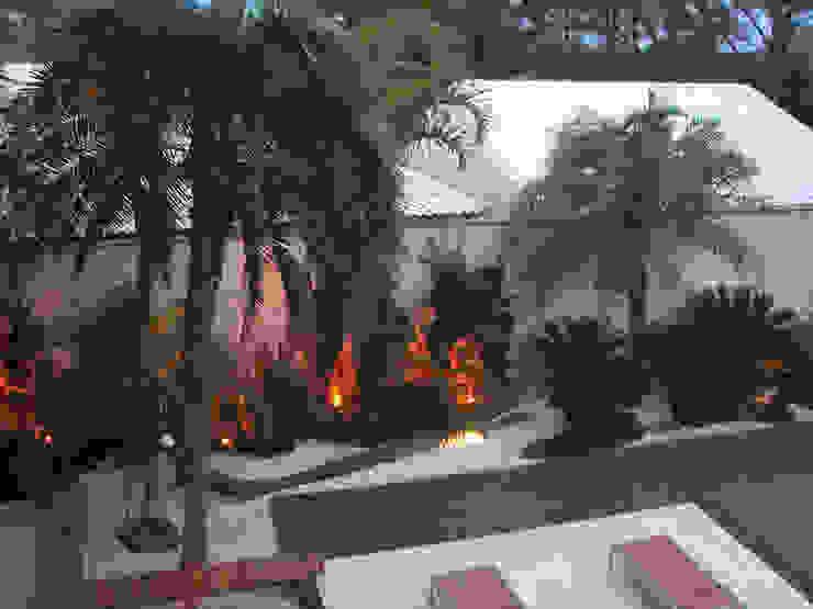 Jardim Renata Esbroglio Arquitetura Jardins modernos