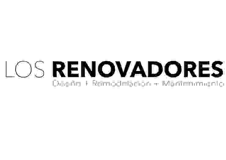 Los Remodeladores Estudios y despachos modernos de Los Renovadores Moderno Concreto