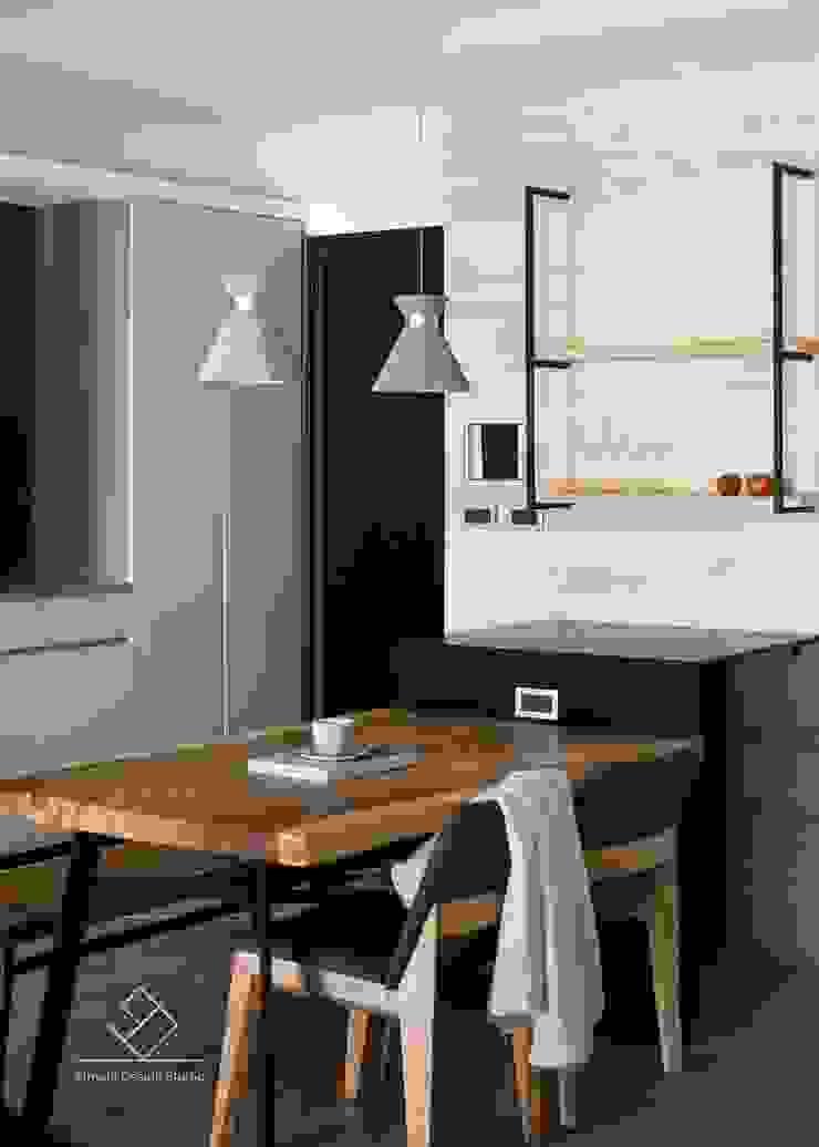 餐桌 根據 極簡室內設計 Simple Design Studio 簡約風