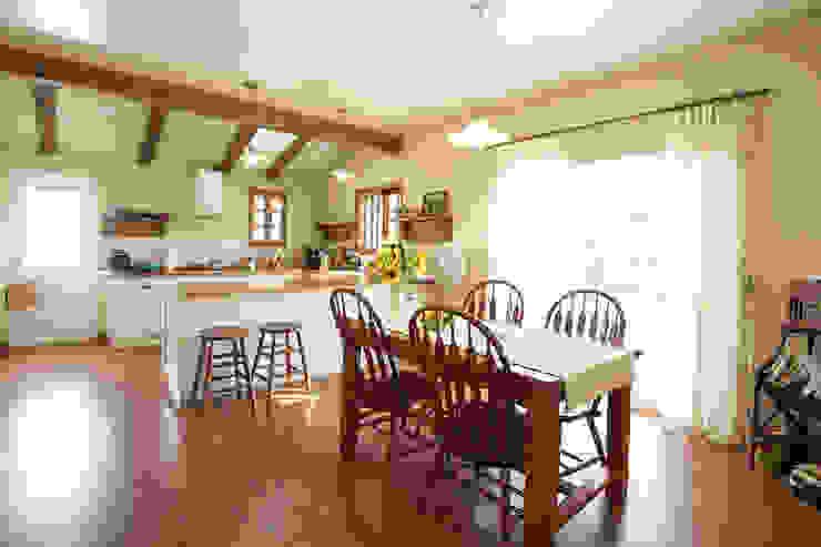 (주)메이드 Built-in kitchens Green