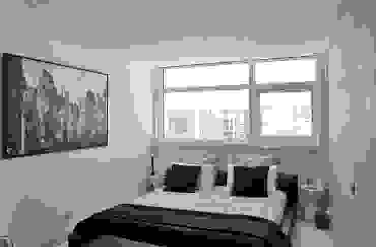 suite por Nuno Ladeiro, Arquitetura e Design Moderno