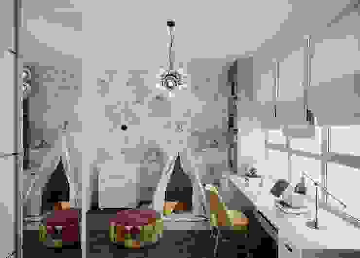 ДизайнМастер 嬰兒房/兒童房 Grey