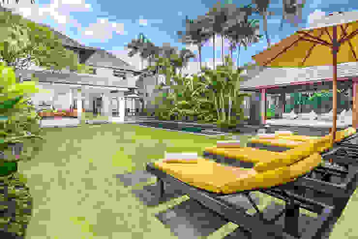 Thiết kế biệt thự vườn đẹp bởi Việt Architect Group