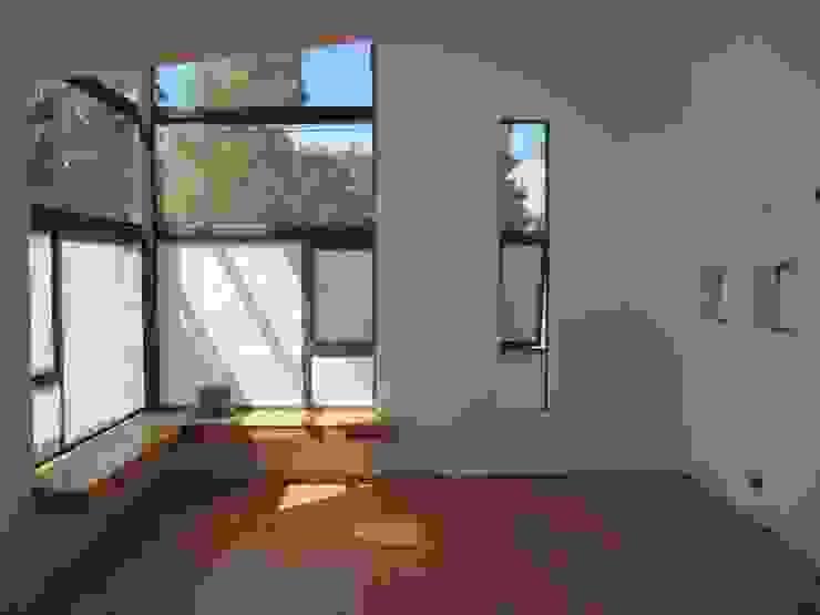 Modern living room by Lau Arquitectos Modern