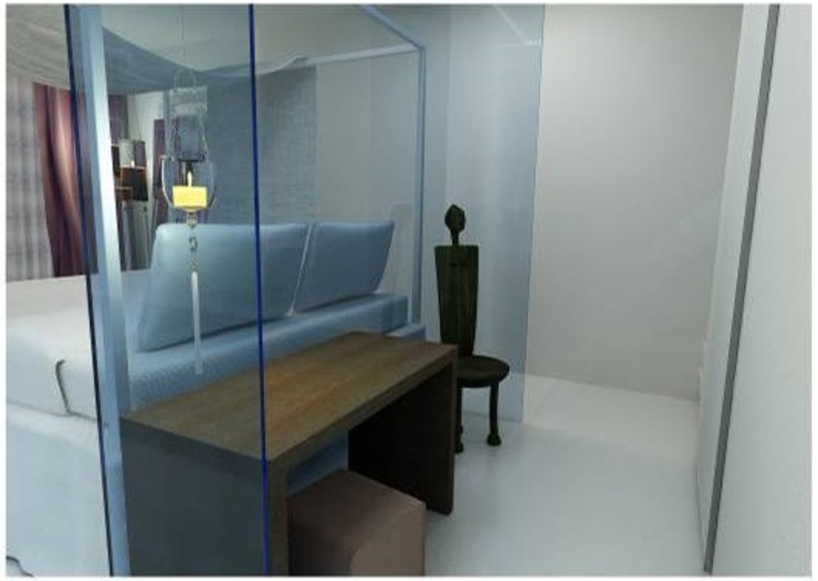 von Nuno Ladeiro, Arquitetura e Design