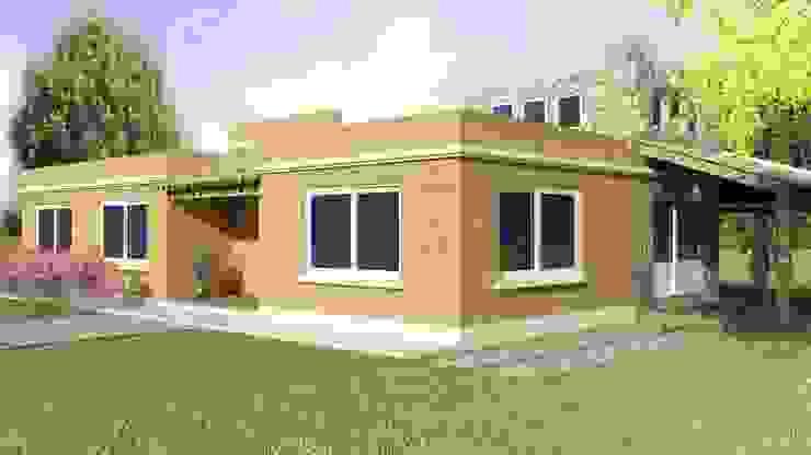 Sofía Lopez Arquitecta Maison individuelle