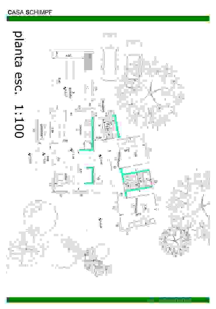 de Sofía Lopez Arquitecta Moderno