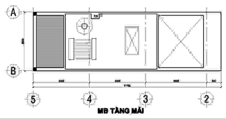 by Công ty Thiết Kế Xây Dựng Song Phát Asian