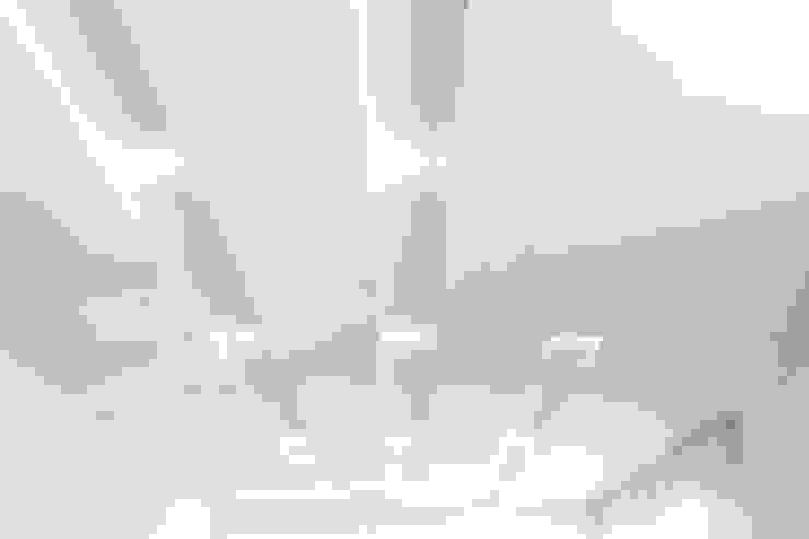 Comedores de estilo minimalista de Luca Bucciantini Architettura d' interni Minimalista