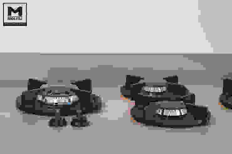 Keuken Scandinavische keukens van Molitli Interieurmakers Scandinavisch
