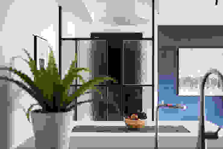 餐廳 根據 果仁室內裝修設計有限公司 工業風