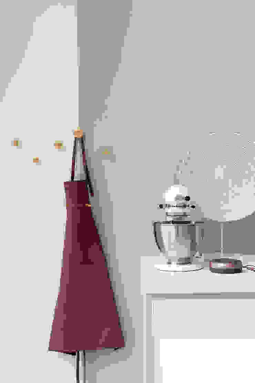 Woonhuis Amsterdam Moderne keukens van Baden Baden Interior Modern