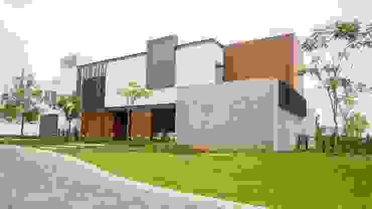 Casas de estilo minimalista de Age 2 Estudio Minimalista