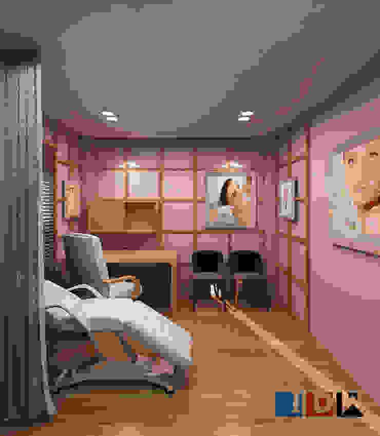 doctor room: เอเชีย  โดย walkinterior , เอเชียน