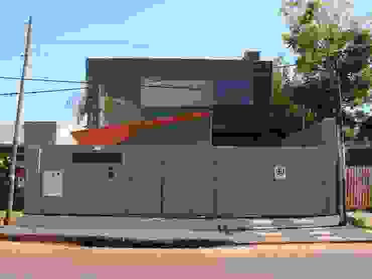 Droguería Monstserratnorte - Fachada 1 Edificios de oficinas de estilo moderno de Módulo 3 arquitectura Moderno