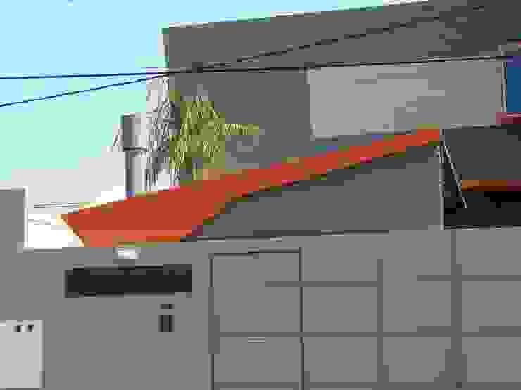 Droguería Monstserratnorte - Fachada 2 Edificios de oficinas de estilo moderno de Módulo 3 arquitectura Moderno