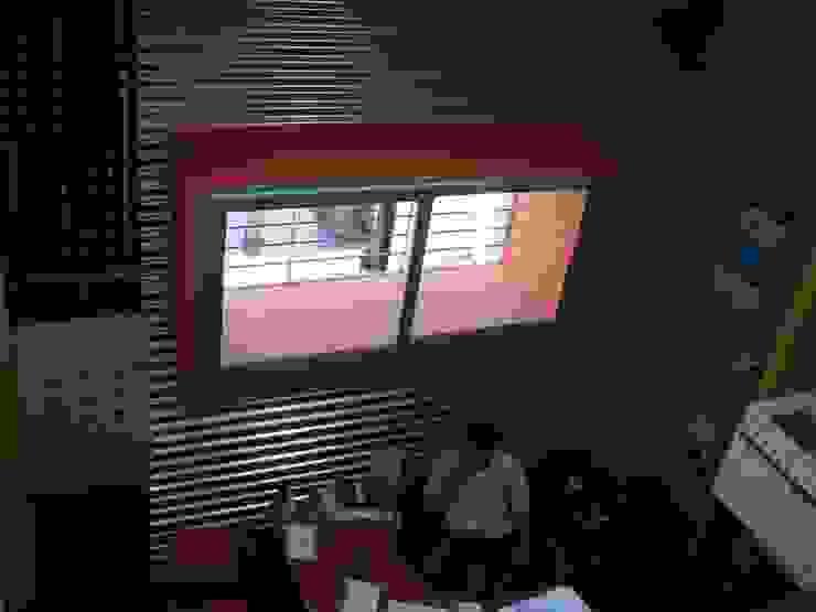 Droguería Monstserratnorte - Vista Interior 2 Edificios de oficinas de estilo moderno de Módulo 3 arquitectura Moderno