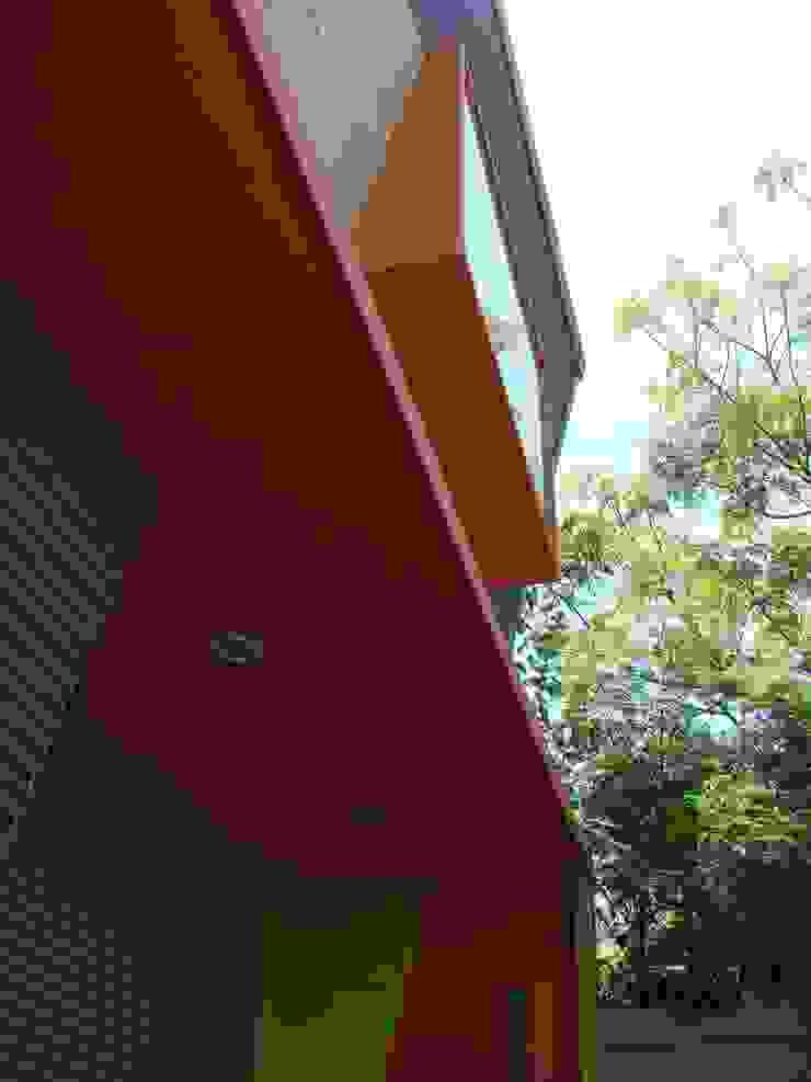 Droguería Monstserratnorte - Vista Exterior 5 Edificios de oficinas de estilo moderno de Módulo 3 arquitectura Moderno