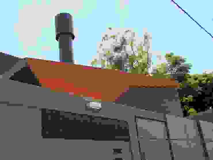 Droguería Monstserratnorte - Vista Exterior 6 Edificios de oficinas de estilo moderno de Módulo 3 arquitectura Moderno