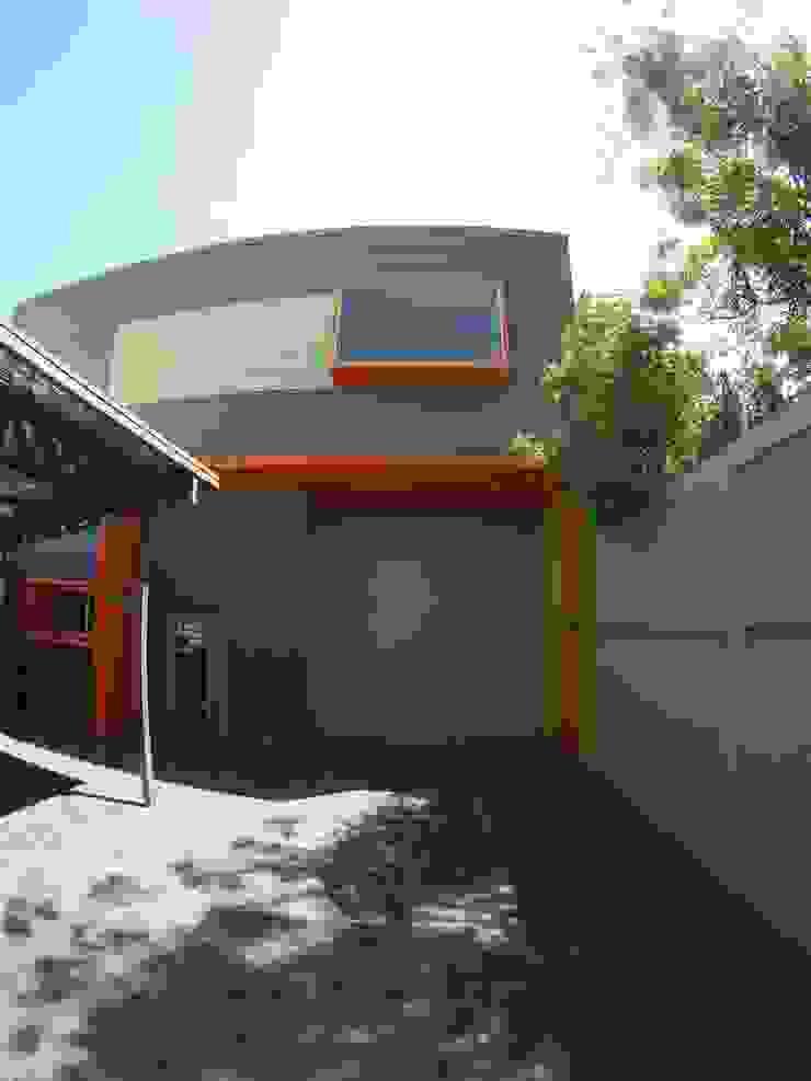 Droguería Monstserratnorte - Vista Exterior 9 Edificios de oficinas de estilo moderno de Módulo 3 arquitectura Moderno