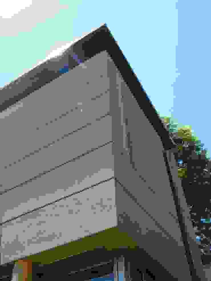 Moderne huizen van Módulo 3 arquitectura Modern