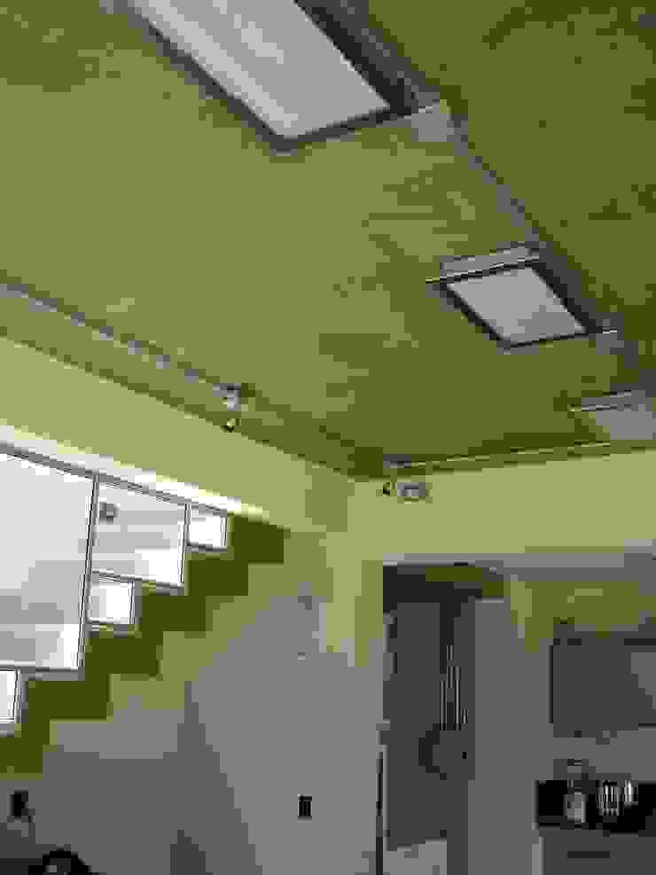 van Módulo 3 arquitectura Modern