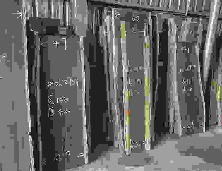 木材料室 根據 製材所 Woodfactorytc