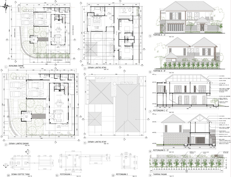 Preliminary Design Oleh Tama Tektonika