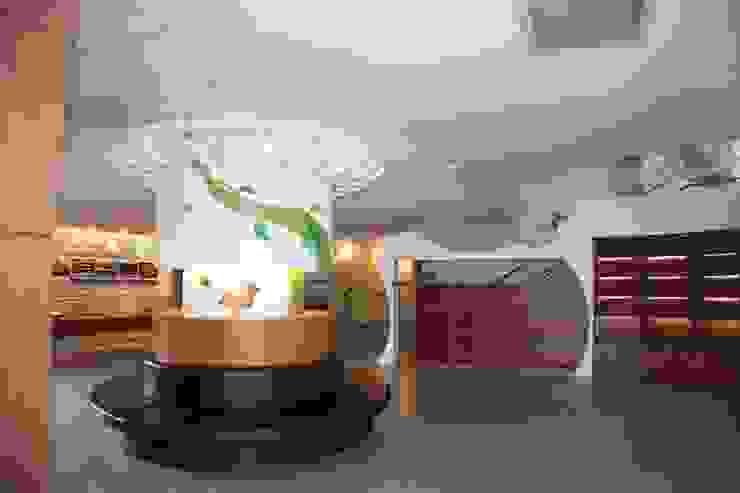 台中室內建築師|利程室內外裝飾 LICHENG Ecoles modernes