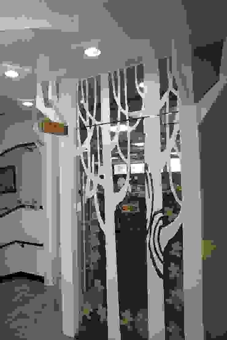 東大附小校史館 根據 台中室內建築師|利程室內外裝飾 LICHENG 現代風