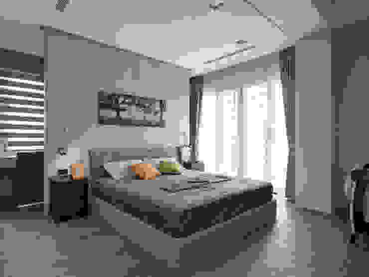光景 巫宅 根據 WID建築室內設計事務所 Architecture & Interior Design 現代風