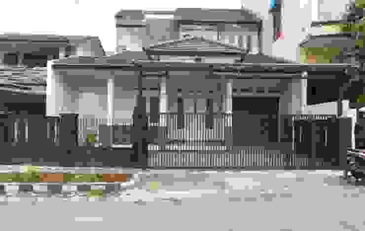 Rumah di Pondok Rumput Rumah Modern Oleh CV.Emasna Propertindo Sentosa Modern