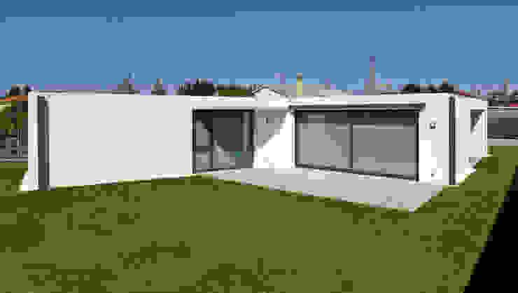 AD+ arquitectura Single family home White