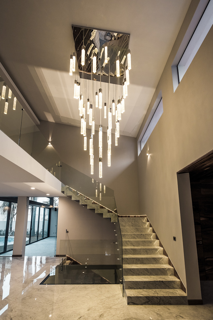 by 2M Arquitectura Modern
