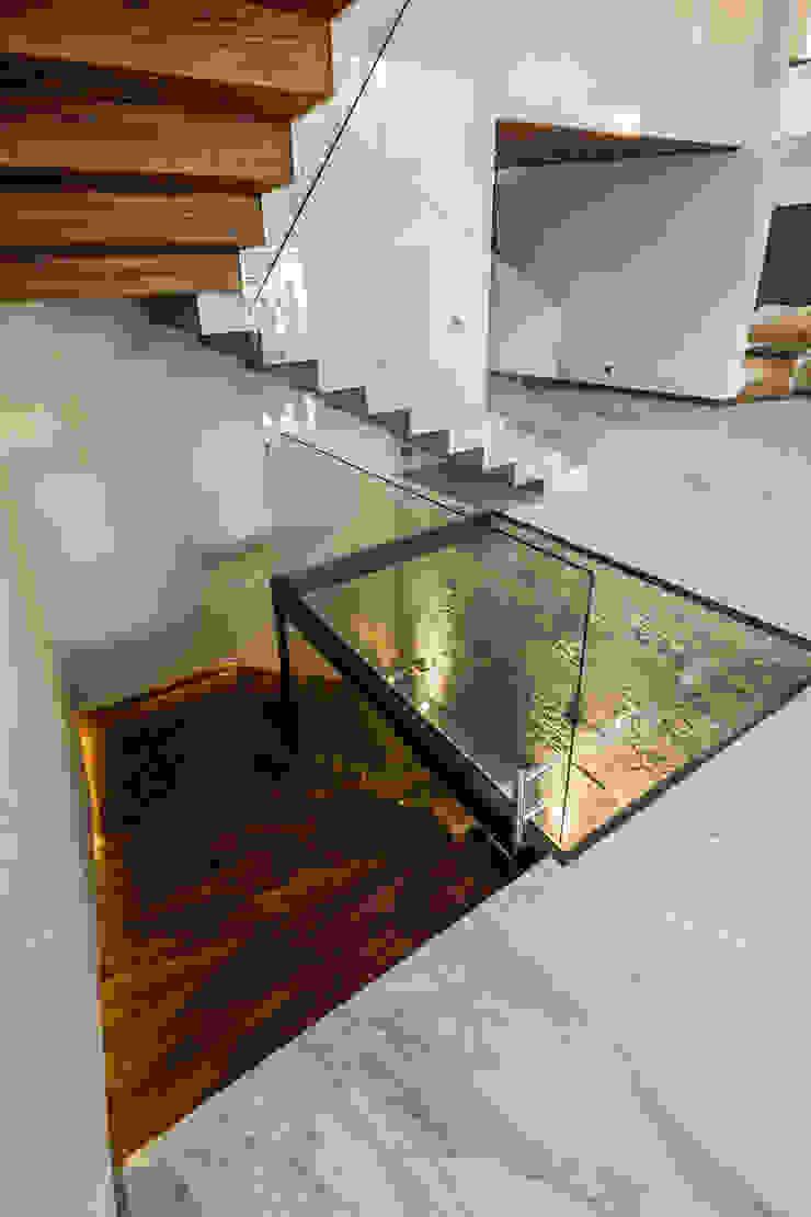 Modern Home Wine Cellar by 2M Arquitectura Modern