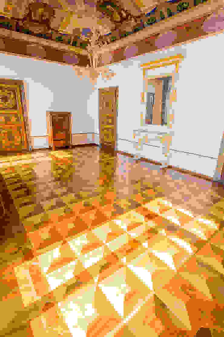 Magri Parquet Living room