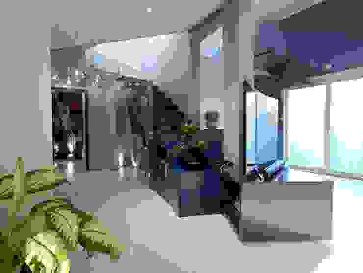Studio Ferlenda Stairs