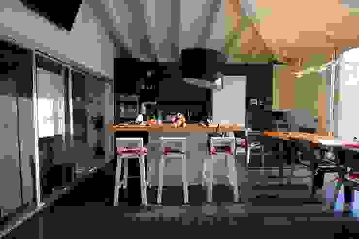 Studio Ferlenda Kitchen