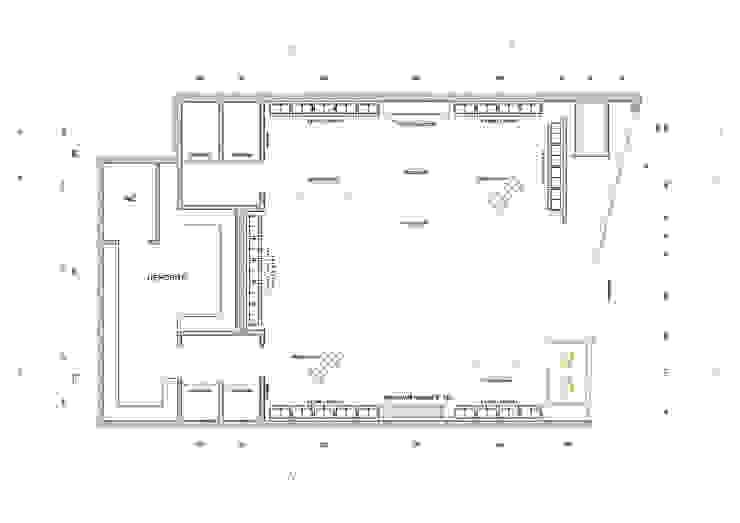 KRUDER | ROMA DUOLAB Progettazione e sviluppo