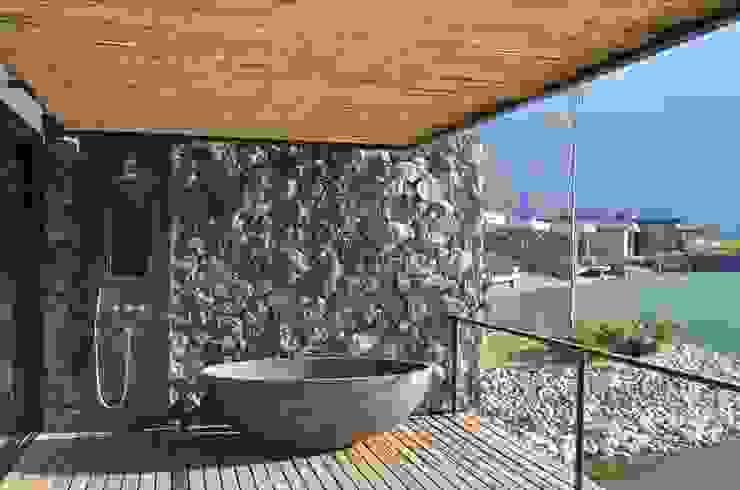 by Bórmida & Yanzón arquitectos Modern