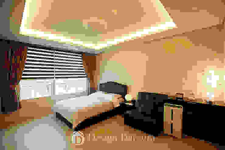 Design Daroom 디자인다룸 臥室